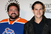 Kevin Smith, Jason Mewes — Stock Photo