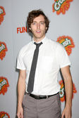 Thomas Middleditch — Stock Photo