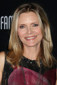 Michelle Pfeiffer — 图库照片