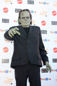 Frankenstein Costume — Stock Photo