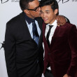 Stock Photo: Roy Fegan, Roshon Fegan