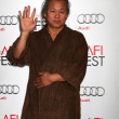 Kim Ki-Duk — Stock Photo