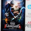 Rise of the Guardians Poster — Stock Photo