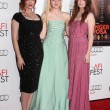 Stock Photo: ChristinHendricks, Elle Fanning, Alice Englert