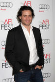 Edgar Ramirez — Stock Photo