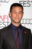 Joseph Gordon-Levitt — Stock Photo