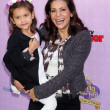 Luna Marie Katich, Constance Marie — Stock Photo