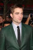 Robert Pattinson — Stock Photo