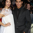 Stock Photo: Booboo Stewart, Fivel Stewart