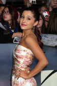 Ariana Grande — Stockfoto