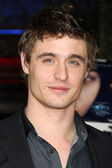 Max Irons — Stock Photo
