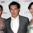 Stock Photo: AliciVikander, Joe Wright, KeirKnightley