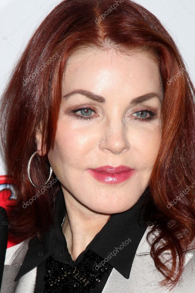 LOS ANGELES - NOV 16: Priscilla Presley arrives for the 11th Annual Celebration of Dreams at Bacara Resort & Spa on November 16, 2012 in Santa Barbara, CA.  — Stock Photo #15186607