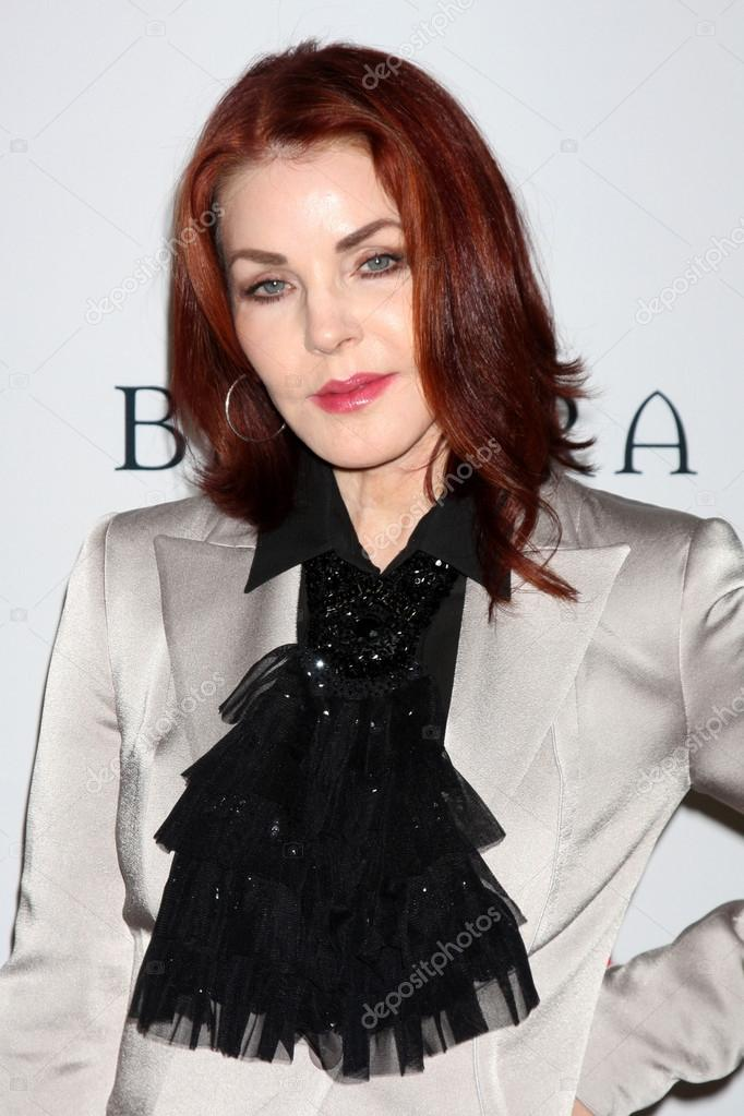 LOS ANGELES - NOV 16: Priscilla Presley arrives for the 11th Annual Celebration of Dreams at Bacara Resort &amp; Spa on November 16, 2012 in Santa Barbara, CA.   Stock Photo #15186705