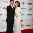 Alan Thicke, Wife — Stock Photo #15191053