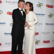 Alan Thicke, Wife — Stock Photo #15191101