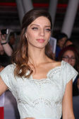 Angela Sarafyan — Stock Photo