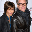 Lisa Rinna, Harry Hamlin — Stock Photo