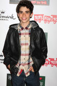 Cameron Boyce — Stock Photo