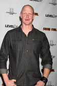 Derek Mears — Stock Photo