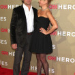 Stock Photo: Grant Show, Katherine LaNasa