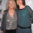 Carole King, Amy Grant — Stock Photo #16492901