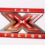 X Factor Symbol — Stock Photo