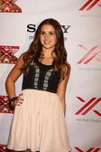 Carly Rose Sonenclar — Stock Photo