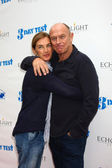 Amanda Pays, Corbin Bernsen — Stock Photo
