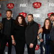 Lady Antebellum and spouses-dates - Photo