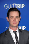 Colin Hanks — Stock Photo