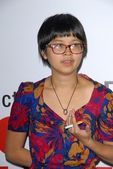 Charlyne Yi — Stock Photo
