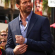 Stock Photo: hugh jackman