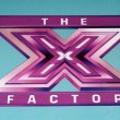 Stock Photo: X Factor Symbol