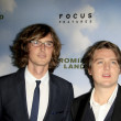 The Milk Carton Kids, Kenneth Pattengale, Joey Ryan - Stock Photo