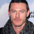 Stock Photo: Luke Evans