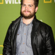 Jack Osbourne — Stock Photo #18360389