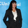 Anjelica Huston - Stock Photo