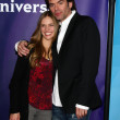 Stock Photo: Tracy Spiridakos, Billy Burke