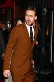 Ryan gosling — Stockfoto