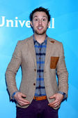 Sam Huntington — Stock Photo