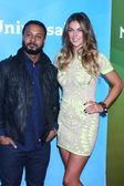 Brandon Jay McLaren, Serinda Swan — Stock Photo