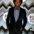 Echo Kellum - Stock Photo