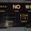 Постер, плакат: Foreign Language Film Nominations