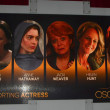 Foto Stock: Supporting Actress Nominations