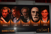 Director Nominations — Stock Photo