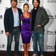 Постер, плакат: Zachary Knighton Elisha Cuthbert Adam Pally
