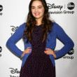 Mary Mouser — Stock Photo
