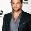 Brandon Barash — Stock Photo #18631747