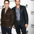 Bradford Anderson, Brandon Barash — Stock Photo #18631753
